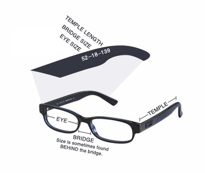 eyeglass sizediagram 1