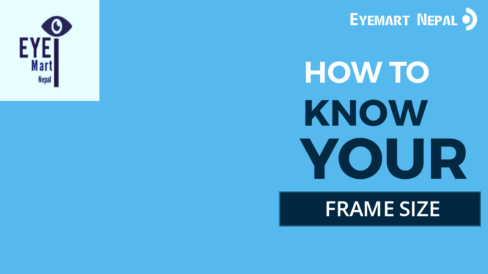 How to know your Frame Size